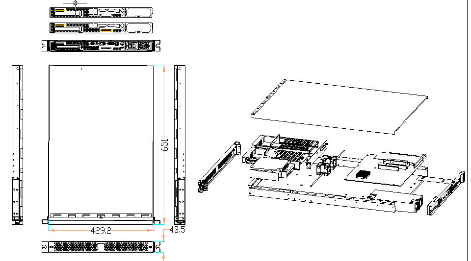 kacer page for ipc chassis